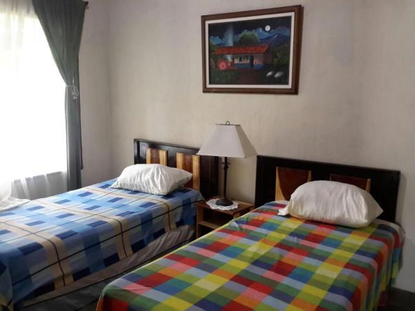 Hotel Pictures: Donde Mamá, Lagunilla