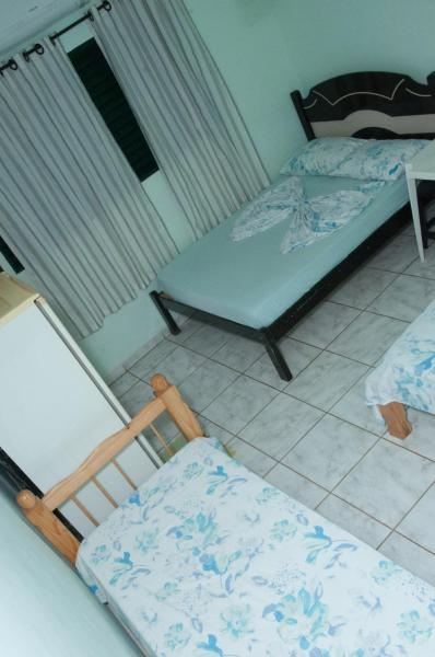 Hotel Pictures: Hospedaria Estrela D'Oriente, Barretos