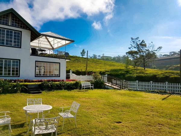 Hotelfoto's: The Tea Garden, Nuwara Eliya