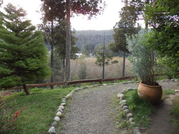 Fotos do Hotel: Albergue Gaia, El Bolsón