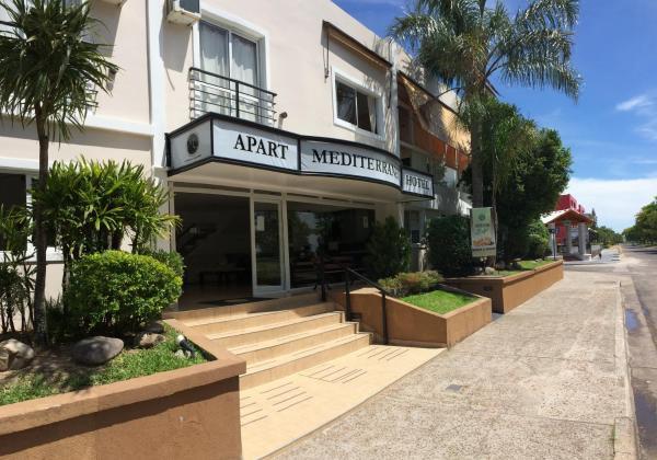 Fotos de l'hotel: Mediterraneo Apart Hotel, Federación