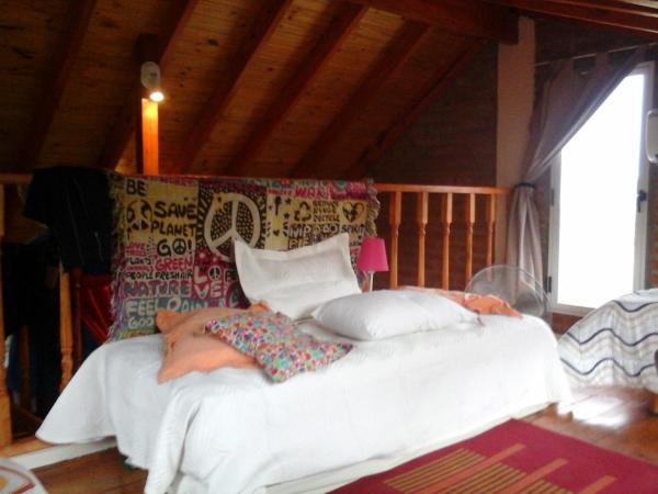 Hotelfoto's: , Cortaderas