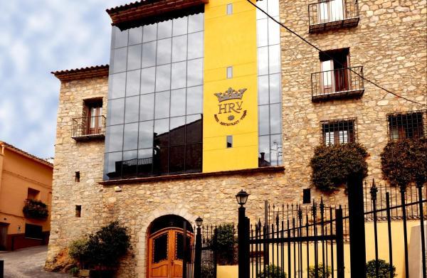 Hotel Pictures: Hotel Restaurante Verdia, Sueras