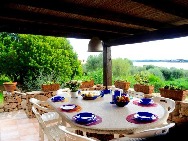 Villa high-tech in Olbia