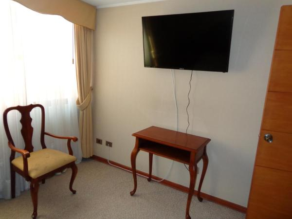 Hotel Pictures: Hotel Don Manuel, Calama