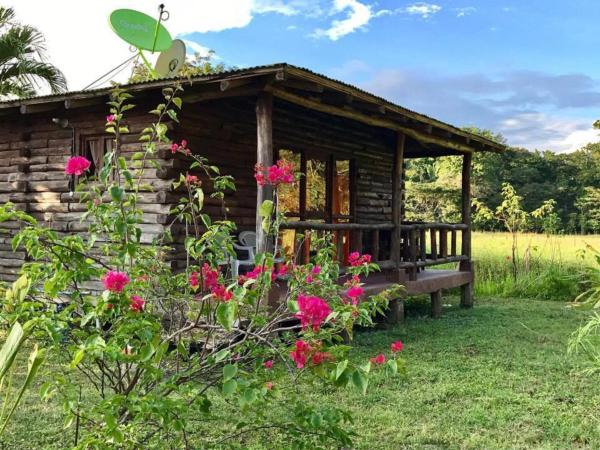 Hotel Pictures: Finca Minoy, Sámara