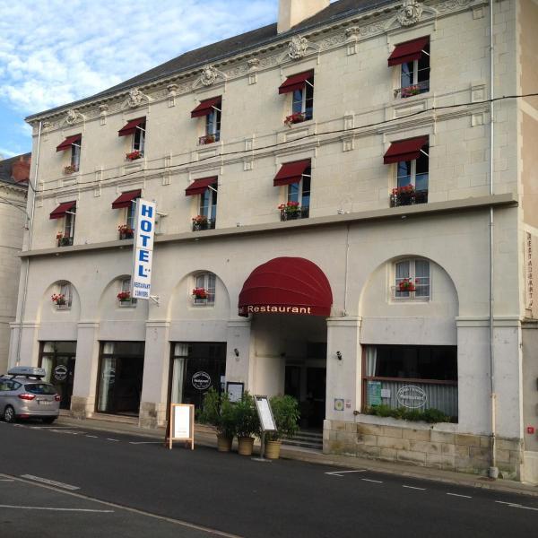 Hotel Pictures: Hôtel L'Univers, Châtellerault