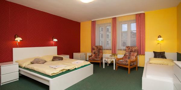 Hotel Pictures: Penzion Měšťanský Dům, Svoboda nad Úpou