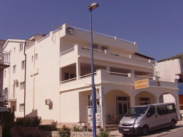 Hotelfoto's: Royal Apartments, Neum