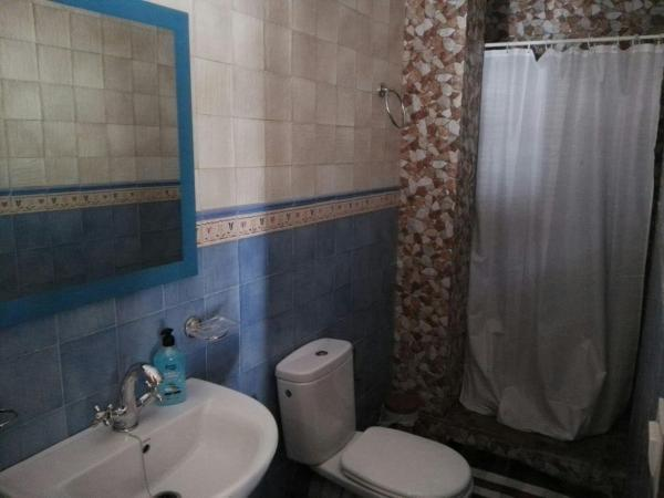 Hotel Pictures: Virgen De Los Remedios, Arroyomolinos de León
