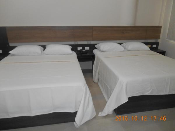 Hotel Pictures: Julio Cesar Hotel, Esmeraldas