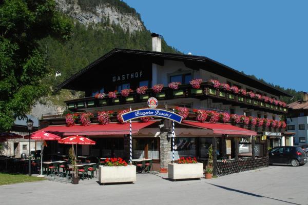 ホテル写真: Gasthof Risserhof, シャルニッツ
