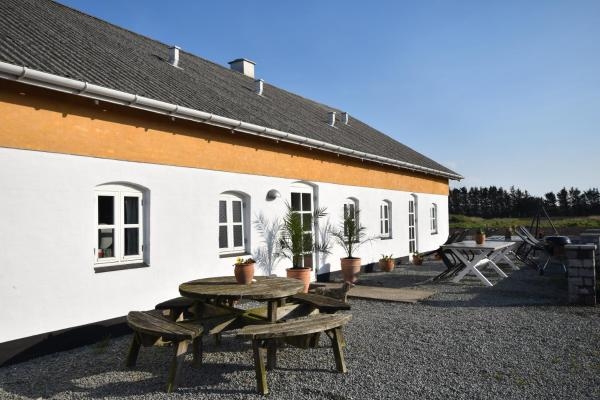 Hotel Pictures: Lykkesholm, Lyngbytorp