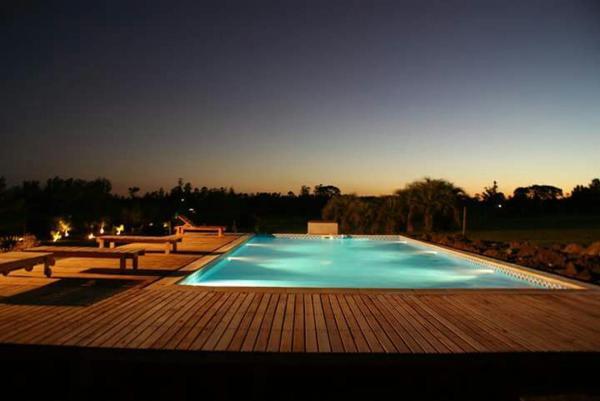 Zdjęcia hotelu: Los Origenes Hotel, Concordia