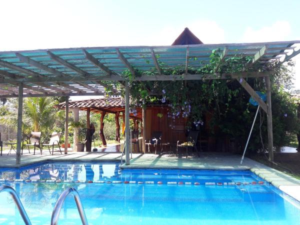 Hotel Pictures: Casa Bellavista Montezuma, Montezuma