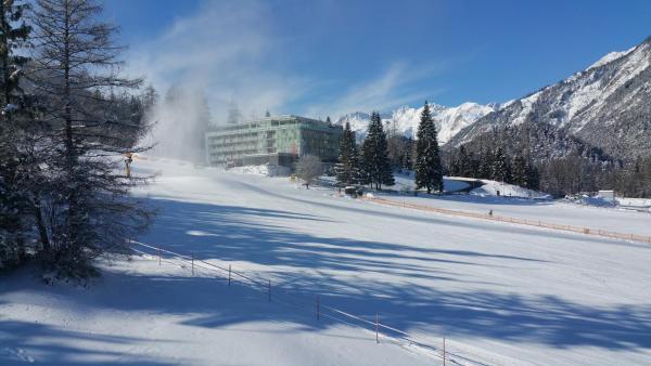 Hotellbilder: MyTirol, Biberwier