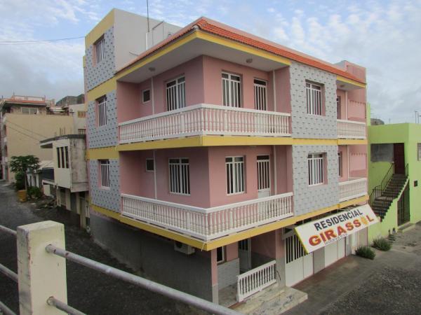 Hotel Pictures: Residencial Girassol, Lda, São Filipe