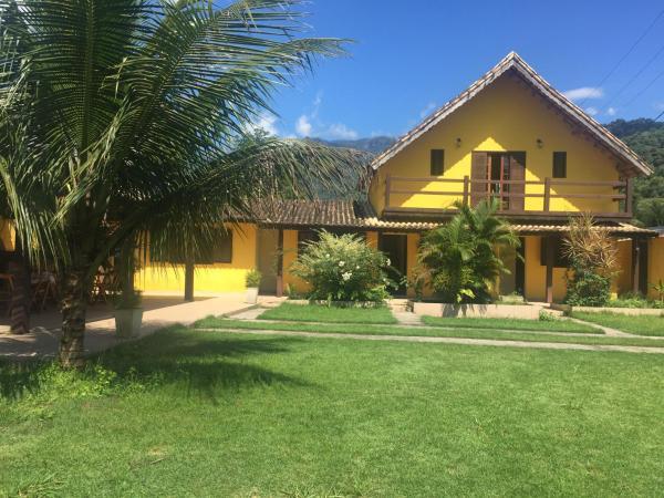 Hotel Pictures: Pousada Canto do Buriti, Sertão do Taquari