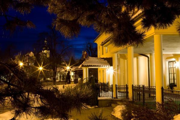 Hotel Pictures: Hotel Buchlovice, Buchlovice