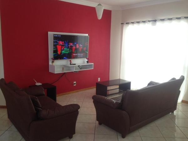Hotel Pictures: Apartamento em Meia Praia, Meia Praia