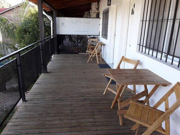 Hotellbilder: Canoas Apart, Colón