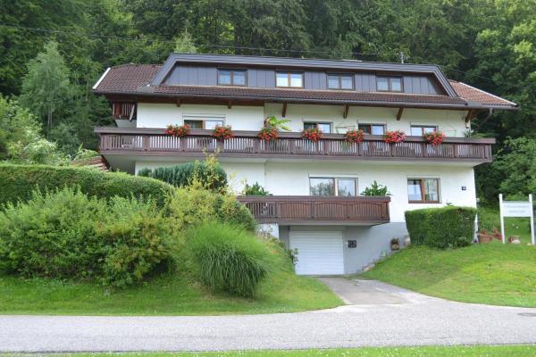 Fotografie hotelů: Ferienwohnungen Uggowitzer, Sankt Niklas an der Drau