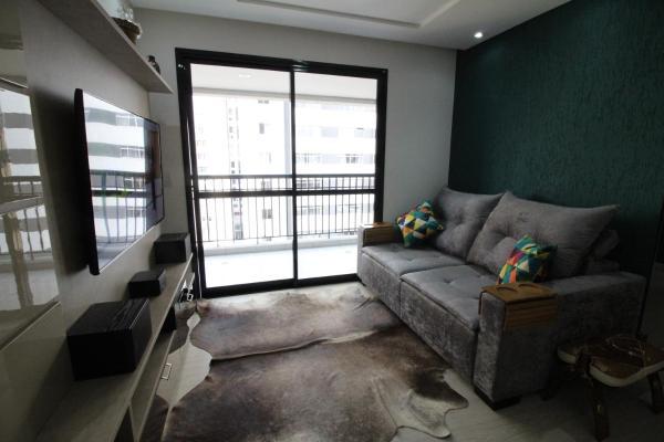 Hotel Pictures: Apartamento Cabral 5528, Curitiba