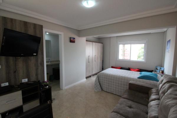 Hotel Pictures: Studio no Cabral 5545, Curitiba