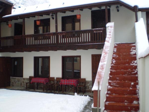 ホテル写真: , Elashnitsa