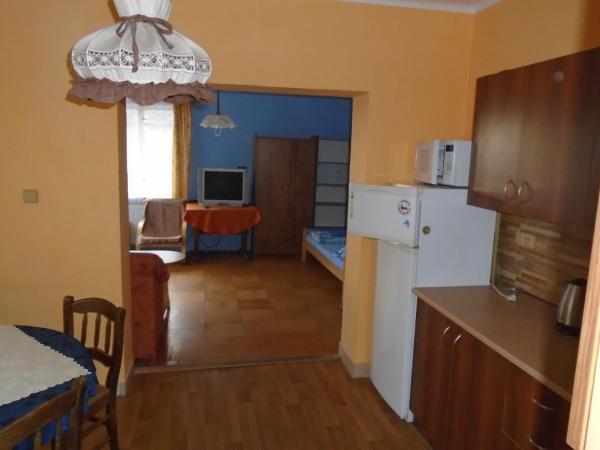 Hotel Pictures: Apartmán u Bédi, Vikýřovice