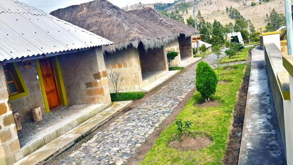 Hotel Pictures: Pucara Tambo, Cacha