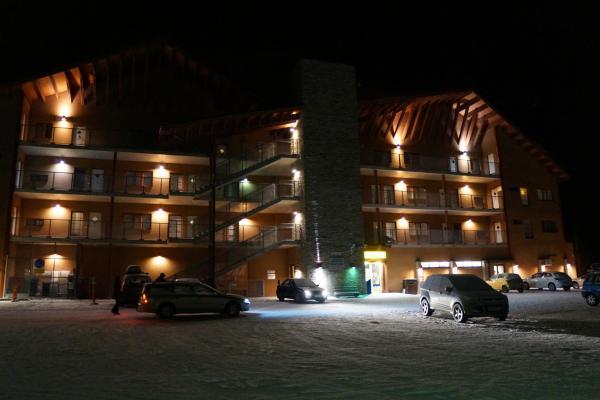 Hotel Pictures: , Tahkovuori