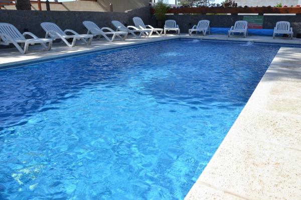 酒店图片: Picun Cuyen, Villa Gesell