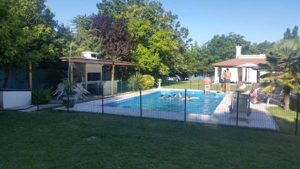 Hotellikuvia: Villa Niagara, Chacras de Coria