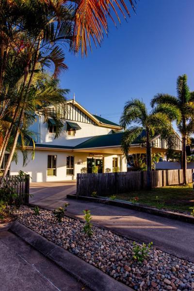 Photos de l'hôtel: Shamrock Gardens Motel, Mackay