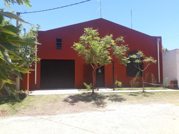 Φωτογραφίες: Hostel Yinyang, Gualeguaychú