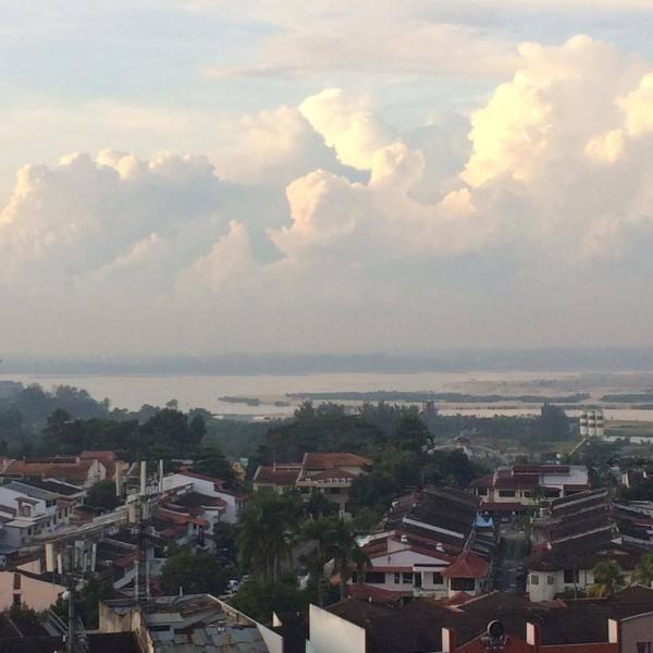 Foto Hotel: N's•homesuiteslagenda, Johor Bahru