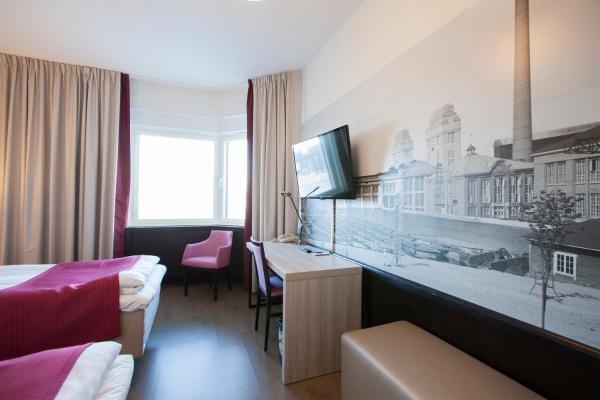 Hotel Pictures: , Varkaus