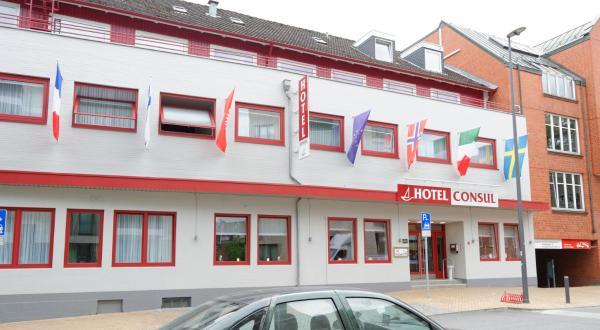 Hotel Pictures: Hotel Consul, Kiel