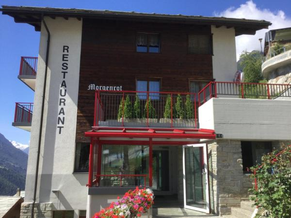Hotel Pictures: Gästebetten Morgenrot, Embd