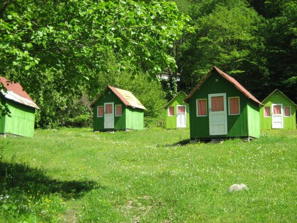 Photos de l'hôtel: Camping Bor, Rilski Manastir