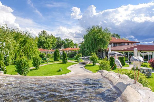Hotellbilder: Yaev Hotel, Karlovo