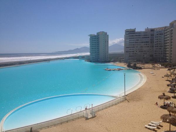 Hotelbilleder: Departamento Resort Laguna del Mar, La Serena