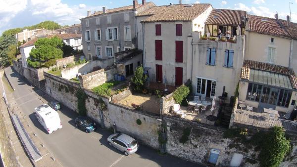 Hotel Pictures: Les Terraces Sur La Dordogne, Sainte-Foy-la-Grande