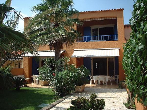 Hotel Pictures: residence la catalane, Saint-Cyprien