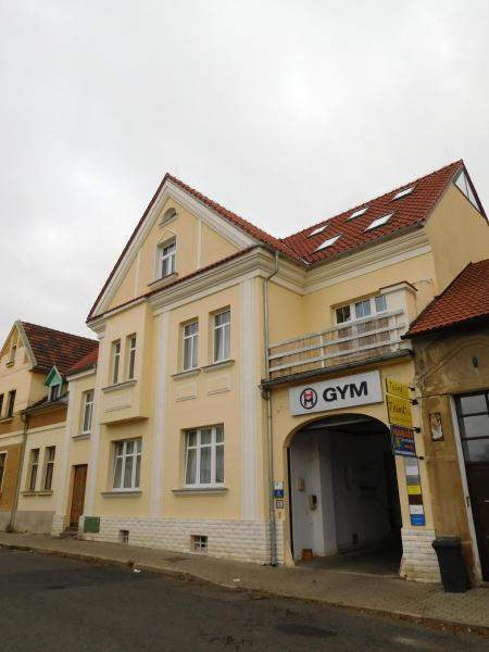 Hotel Pictures: VH - Apartments, Mělník