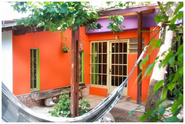 Photos de l'hôtel: El Camino Hostel, Mina Clavero