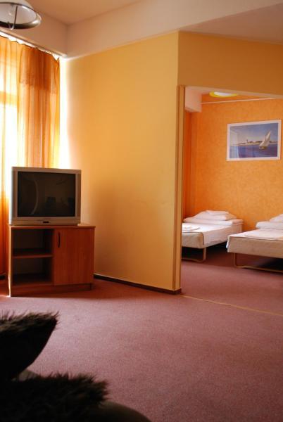 Zdjęcia hotelu: Ośrodek Sportowo-Wypoczynkowy OPO, Gdańsk