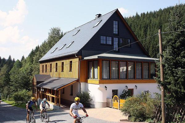 Hotel Pictures: , Breitenbrunn