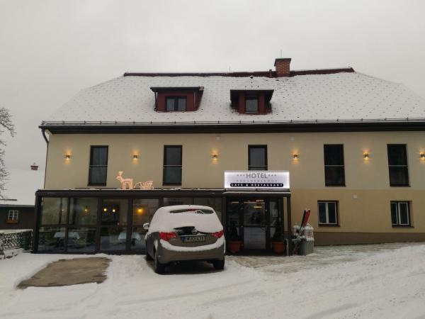 Hotel Pictures: , Pruggern